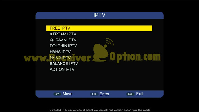 DISCOVERY 6666 1506TV 512 4M NEW SOFTWARE WITH SIGNAL ZOOM OPTION 26 SEPTEMBER 2021