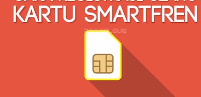 Cara Cek Status Registrasi Smartfren Dan Unreg Kartu Dengan Tepat Media Digital