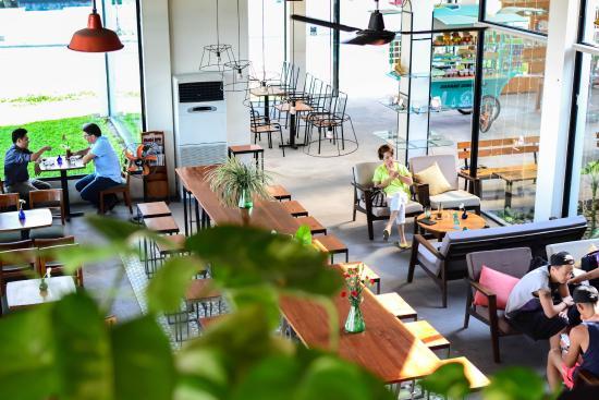 Quán cafe mới Đà Nẵng, Quan cafe moi da nang, Quán cafe đà nẵng sống ảo, Quan cafe da nang song ao