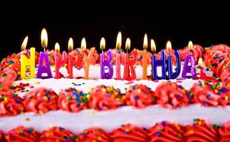 Best Happy Birthday Wishes for Godson