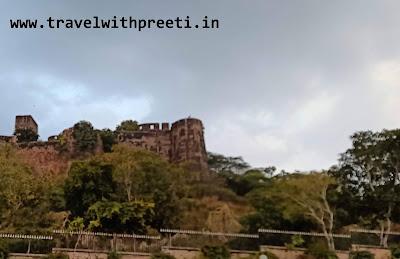 Jaipur Trip :- जबलपुर से जयपुर तक का सफर