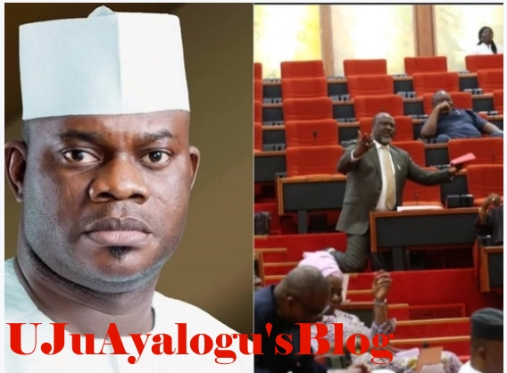 Stop toiling with our collective sensibility - Kogi Youths blast senators over 1,200 bags of rice donation to civil servants.