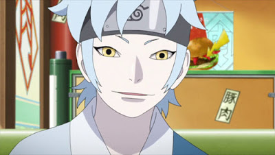 Boruto - Naruto Next Generations Episode 48 Sub indo