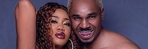 EXCLUSIVE - Pretty Mike and Toyin Lawani go completely n.u.d.e