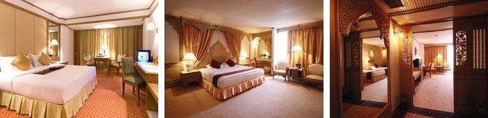 Montien Hotel Silom