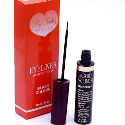 4 Rekomendasi Merk Eyeliner dengan Harga Murah yang Harus Anda Coba