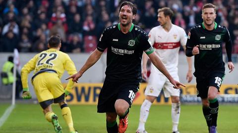 Nhận định trận đấu giữa Hannover vs Hamburg