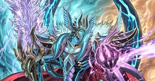 Revenger Raging, Form Dragon Decklist (Shadow Paladin ...
