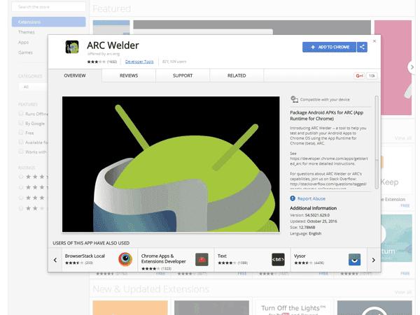 Cara Mudah Menjalankan Aplikasi Android Tanpa Install