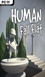 5TIVNMr - Human Fall Flat Holiday-PLAZA