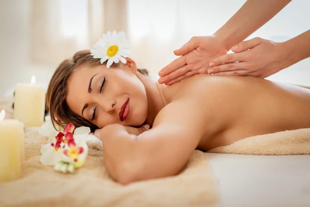 Massage sau khi quan hệ tình dục