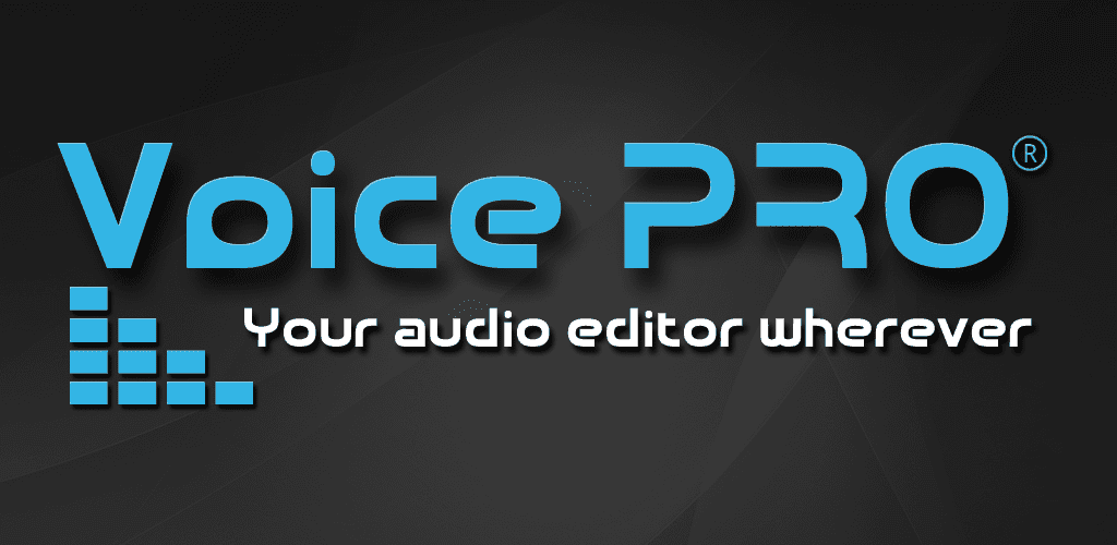 Image result for VOICE PRO Audio Editor app