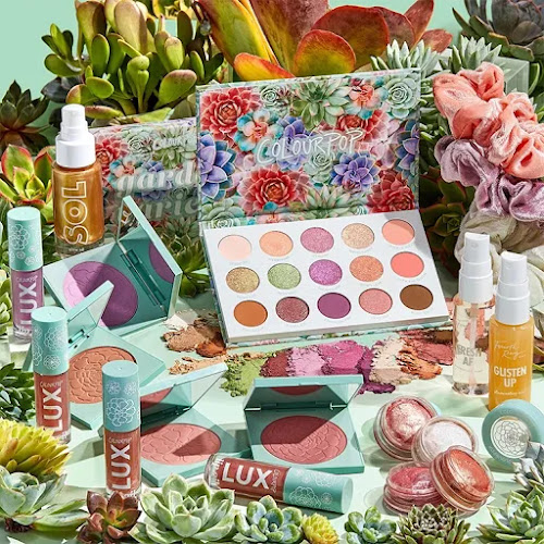 Colourpop  Garden Variety Collection