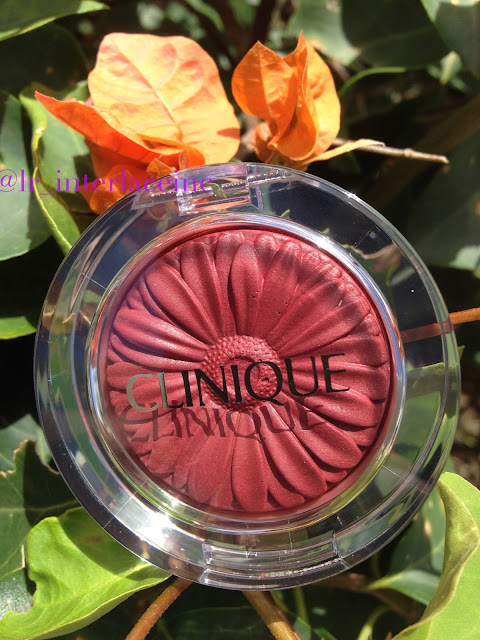 Clinique Cheek Pop/Blush Pop '07 Cola Pop' - www.modenmakeup.com