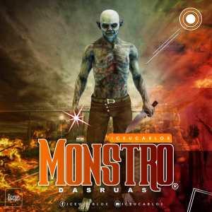 Iceu Carlos – Monstro Das Ruas