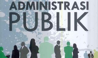 kuliah pengantar administrasi publik
