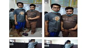 Rian dan Deva Diduga Jadi Korban Penyiksaan Oknum Polisi