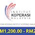 Jawatan Kosong Di Institut Koperasi Malaysia IKKM - Pegawai Tadbir, Pegawai Latihan, Pegawai Penyelidik Sosial