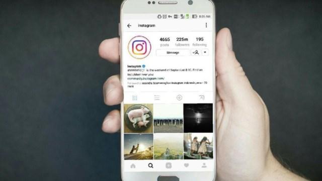 contoh bio instagram islami
