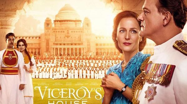 Film Bertema Sejarah VICEROY'S HOUSE