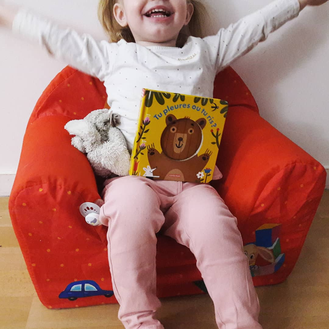 7 livres jeunesse pour aider les enfants à mieux connaître leurs émotions