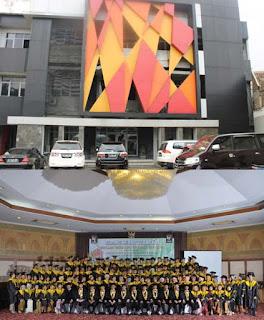 Pendaftaran STIE Tridharma Bandung