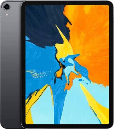 مواصفات وسعر ايباد Apple iPad Pro 2018