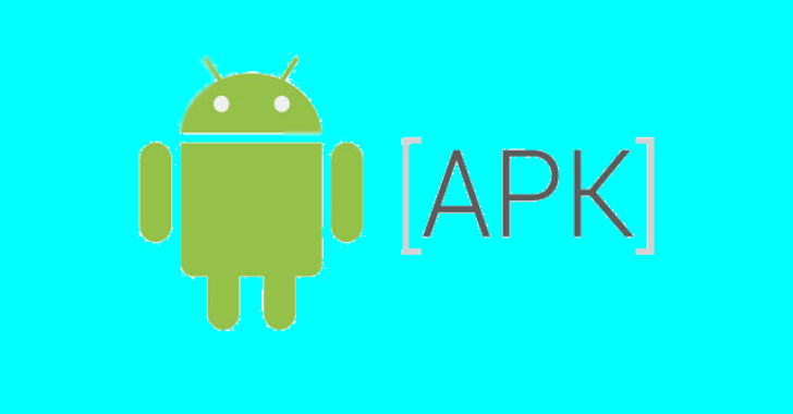 APK-MITM : Android APK Files for HTTPS Inspection