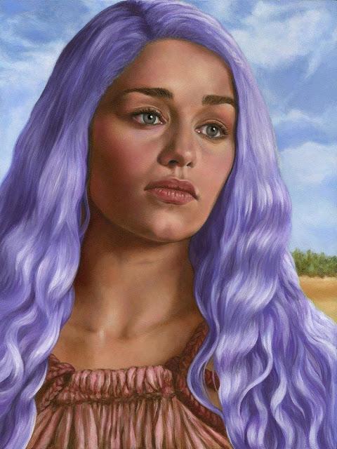 """Johannah O'Donnell """"Stormborn"""""""