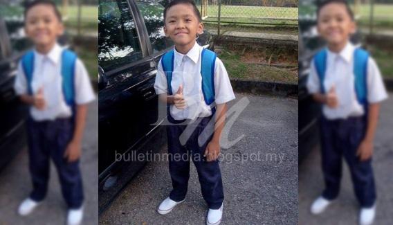 """""""IBU DAH TAK MAKAN 3 HARI, CEPATLAH BALIK NAK"""" Mohon Rakyat Malaysia TOLONG VIRALKAN dan Cari Budak ini. Keadaan Ibunya semakin tidak Mengizinkan."""