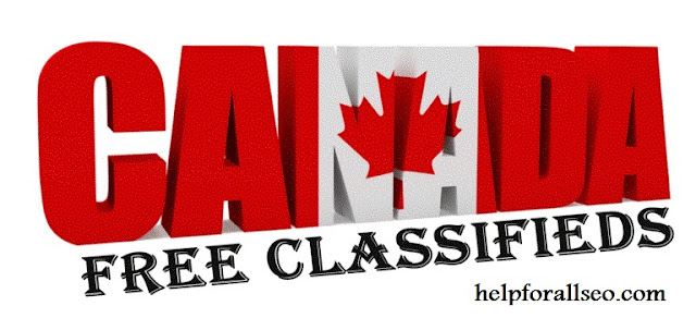 Free Canada classified submission sites