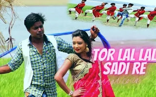 Tor Lal Lal Sadi Re Lyrics | Mp3 Song Download