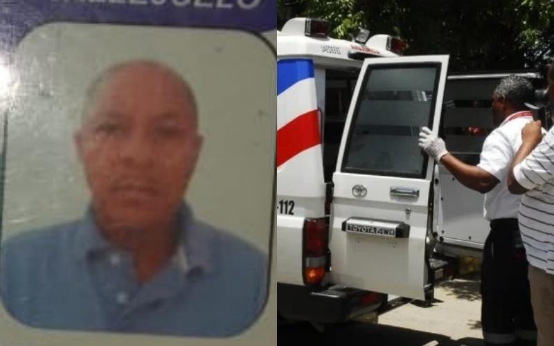 Traficaban haitianos en ambulancia de hospital en San Juan