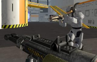 Robofight-io