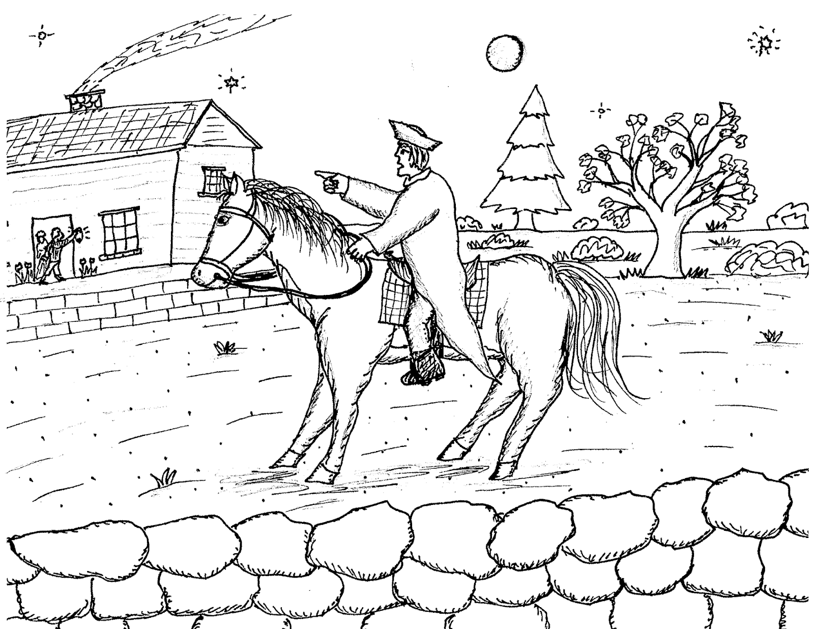 Robin S Great Coloring Pages April