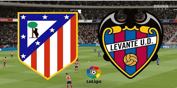بث مباشر مشاهدة مباراة أتلتيكو مدريد وليفانتي اليوم 17-2-2021 في الدوري الإسباني