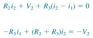 analisis mesh contoh soal
