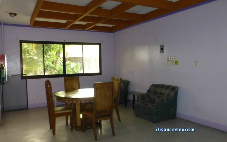 Iligan City Hotels Inns And Pension Houses