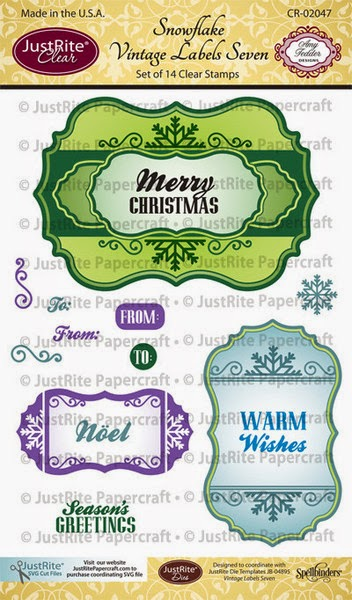 http://justritepapercraft.com/products/snowflake-vintage-labels-seven-clear-stamps
