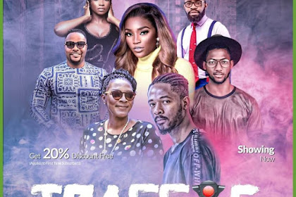 Download MOVIE: Traffic (Nollywood)