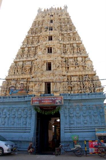 Ranganathaswamy Temple Nellore