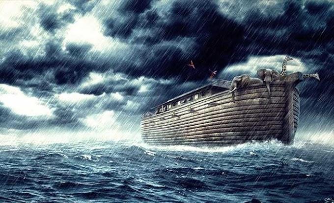 Hz. Nuh Kimdir?