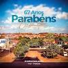 Vice-prefeito Dr. Arthur Paes Landim emite mensagem parabenizando elesbonenses pelos 67 anos do município