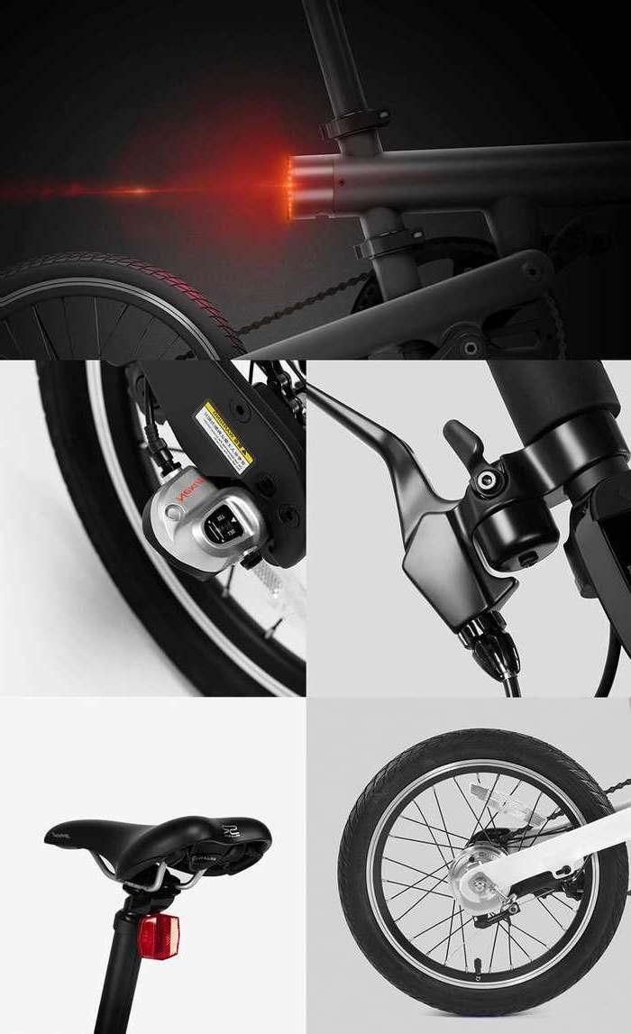 Xiaomi Qicycle EF1
