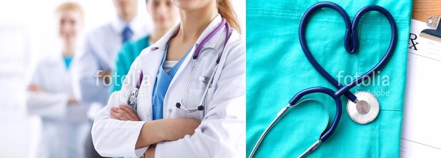 halate medicale