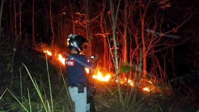 Lokasi-Kebakaran-di-Pangandaran-Ada-di-Dua-Tempat