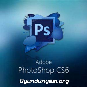 Adobe Photoshop CS6 Ücretsiz İndir