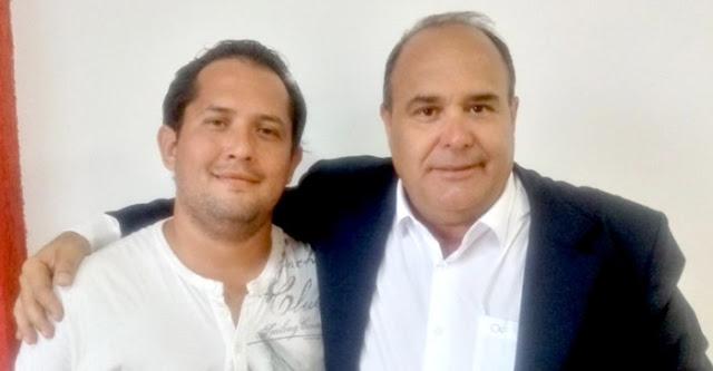 ELEIÇÕES 2018:  Maurílio Viana recebe  apoio em Ibiporã e região