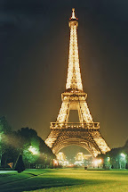 Eiffel Tower Travel And Tourism