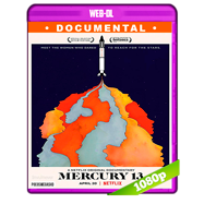 Mercury 13 (2018) WEB-DL 1080p Audio Dual Latino-Ingles